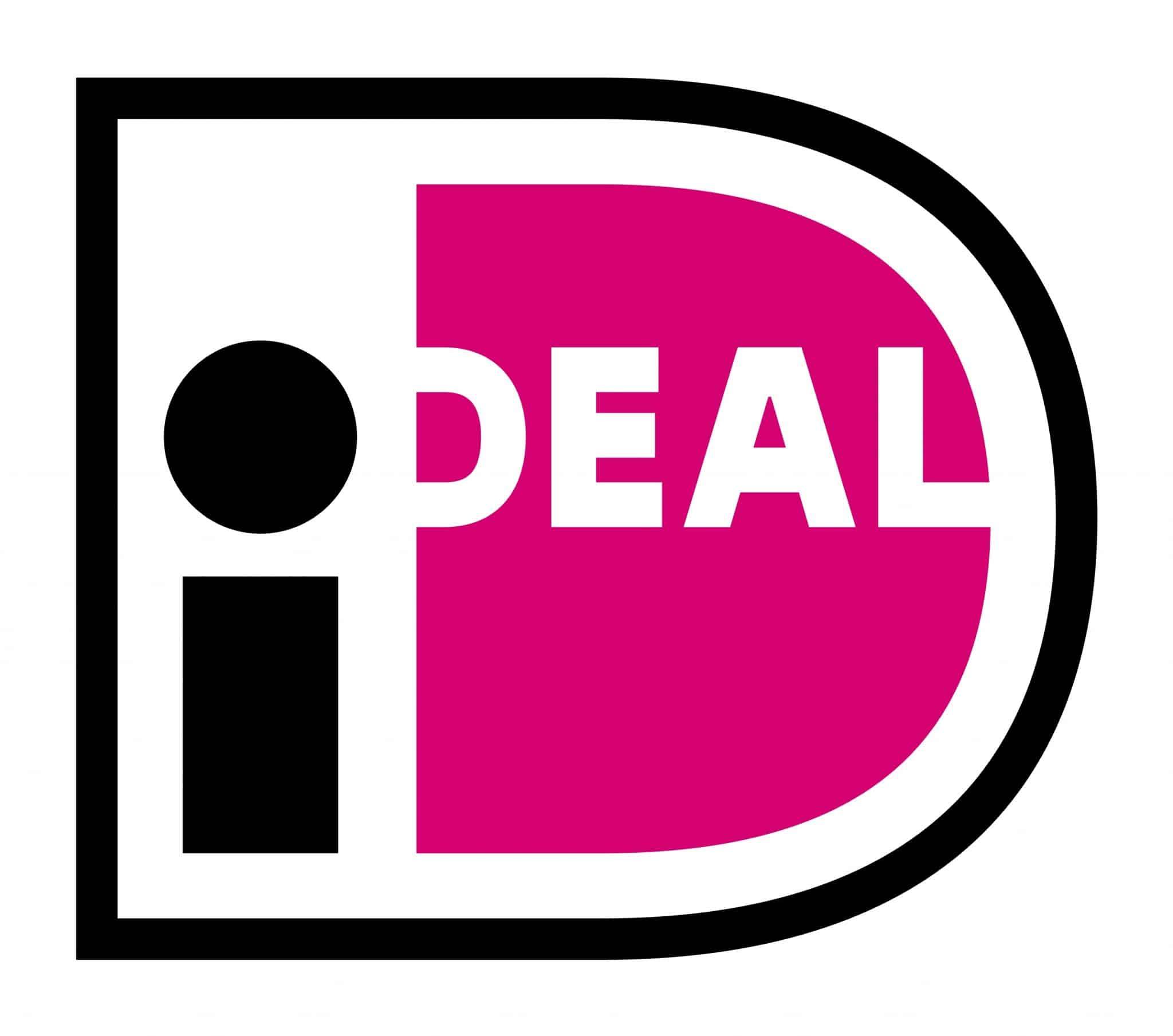 iDeal betaling mogelijk