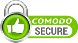 PERIFACT download is gesigneerd met het Comodo certificaat